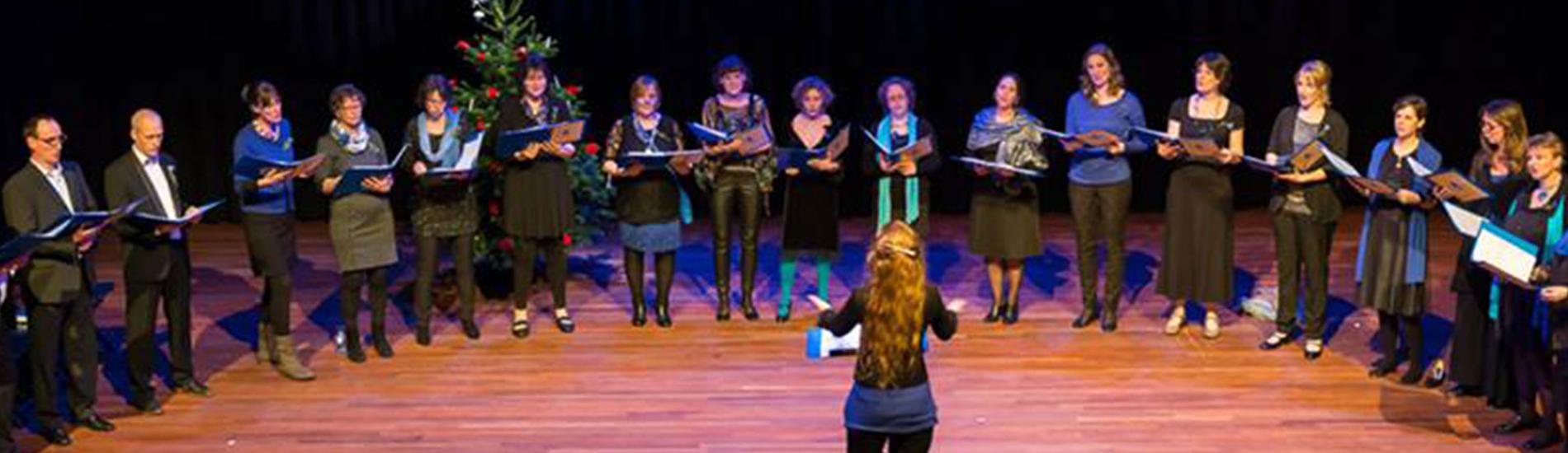 Vocaal Ensemble Korenbloem
